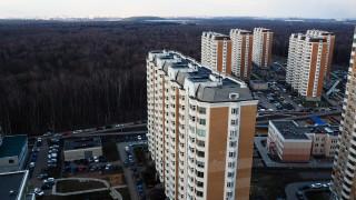 Георгиевская ол. град Московский