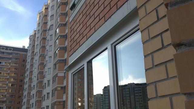 окна Kaleve говно
