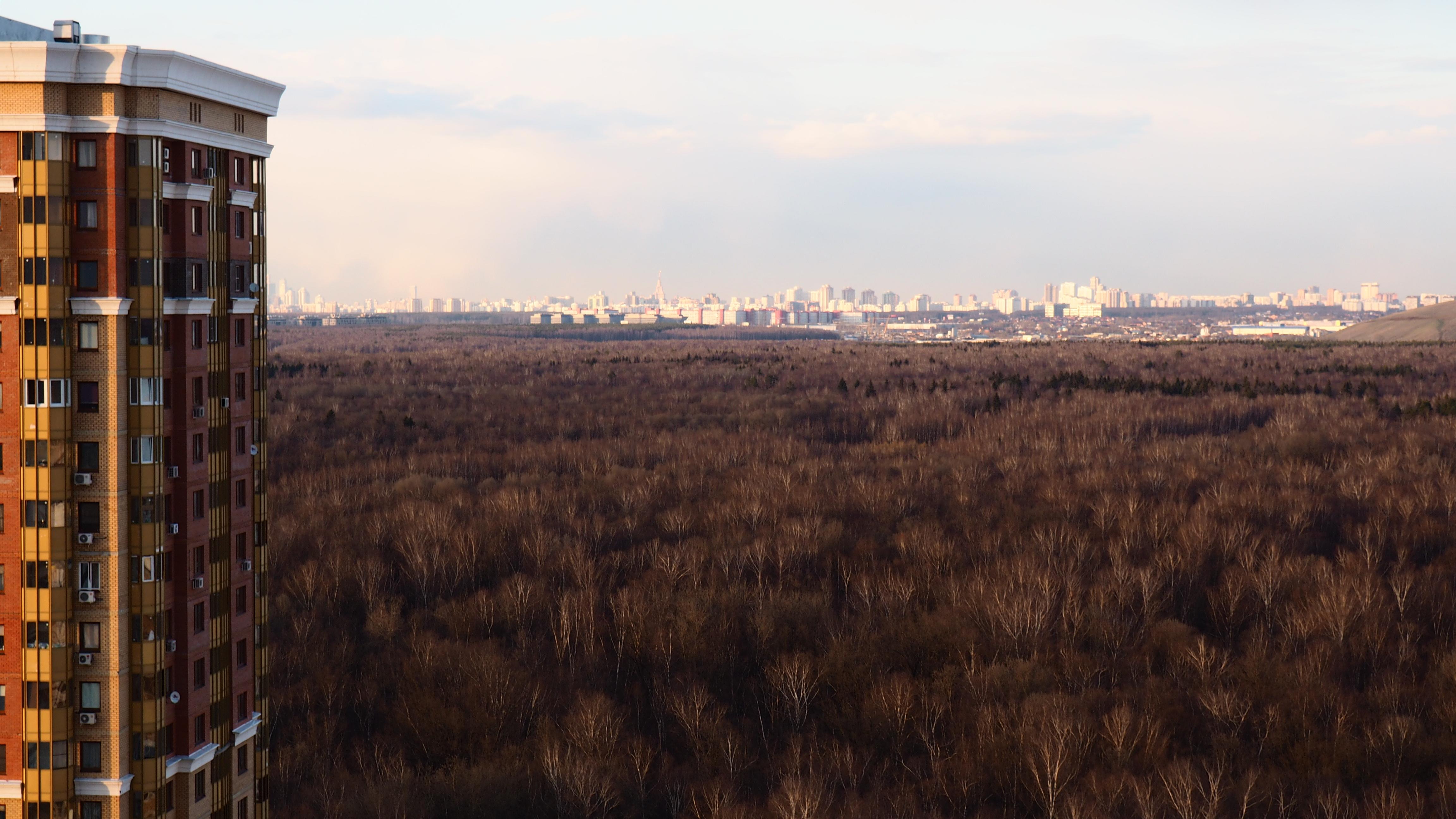 Саларьево Москва