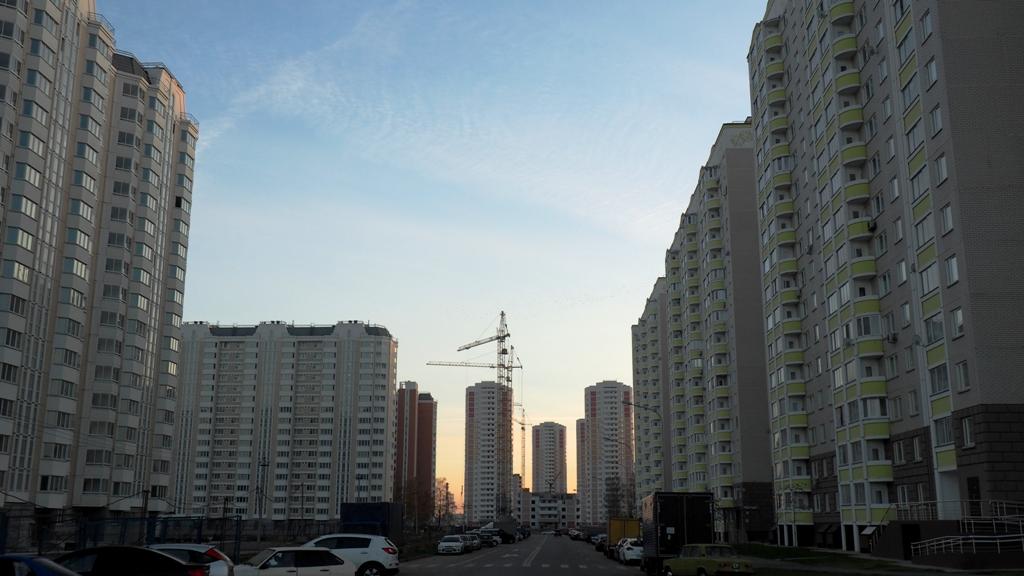 заместитель мэра Москвы по новому строящемуся жилью