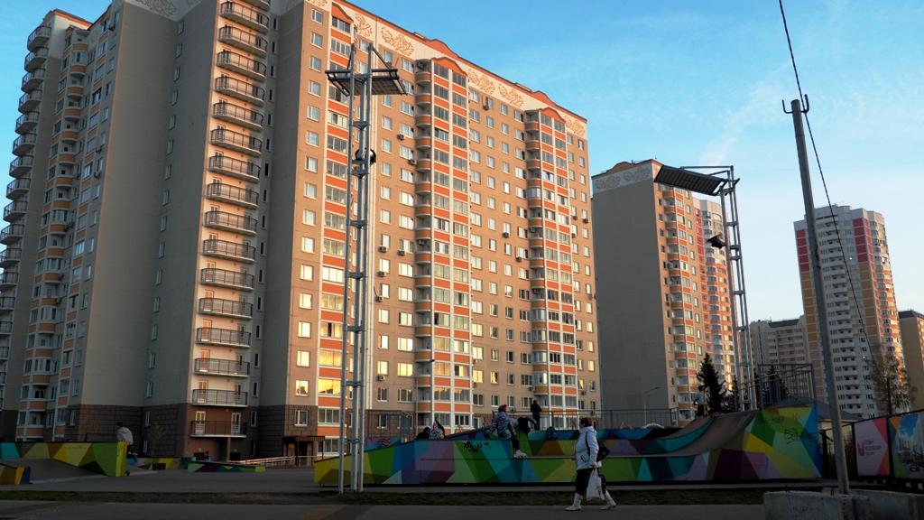 Москва стала удобным городом для молодёжи