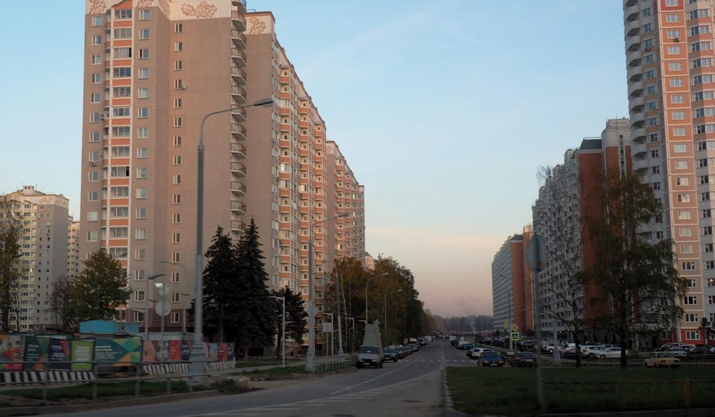 Городские чиновники об успехах и перспективах столицы