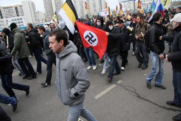 Украина Порошенко националисты
