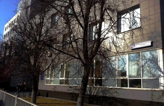 водительская комиссия Диагностический Клинический Центр №1 за кинотеатром ВИТЯЗЬ