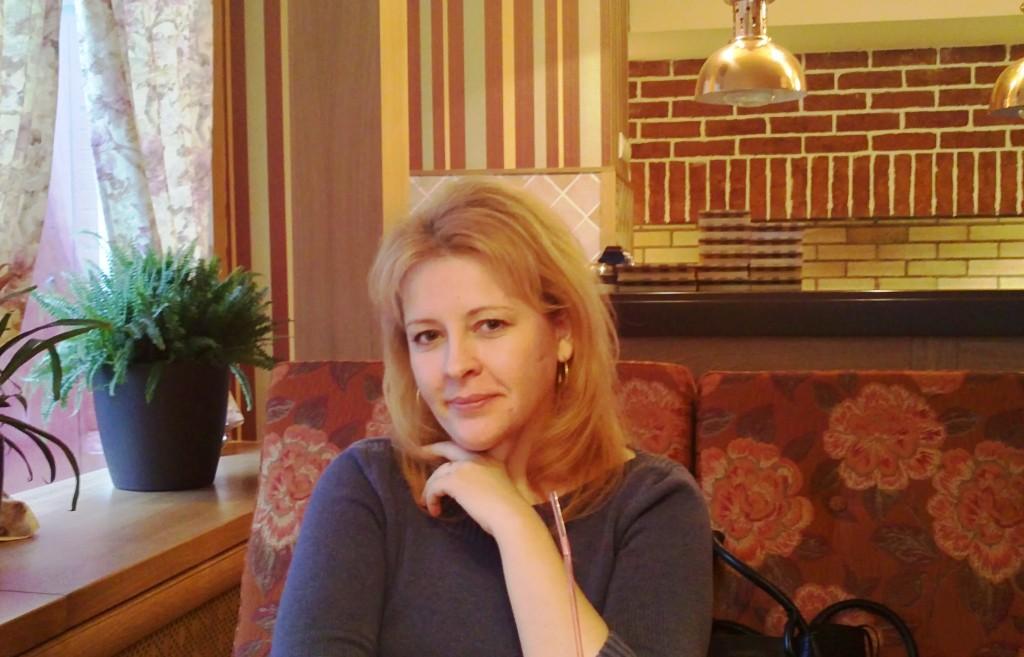 психолог Ольга Александровна Кулешова