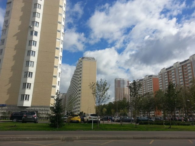 09/09/2016 Московский град