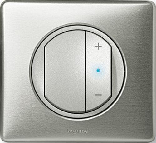 Светорегулятор приемник-передатчик с индикацией от фабрики Legrand